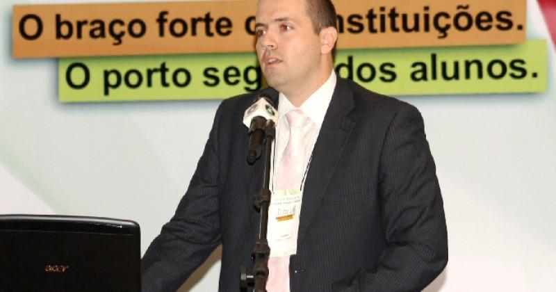 I Encontro Nacional de Tutores da Educação a Distância é realizado em Campinas