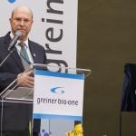 Haroldo Fontes Graci - Gerente Geral da Greiner Bio-One do Brasil