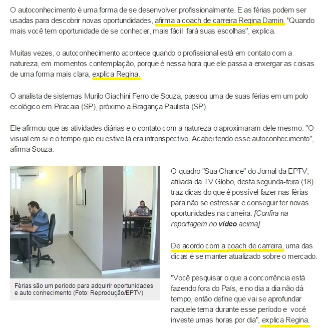 18.01 - EPTV G1 Campinas 2